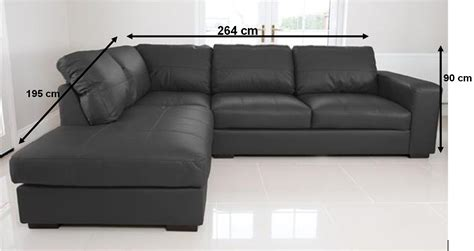 sofas ebay uk brand new westpoint corner sofa faux leather black