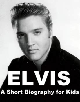 elvis presley biography in english mr wonderful teaching resources teachers pay teachers