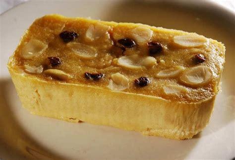 resep membuat roti bakar lezat resep puding labu kuning gurih resep puding