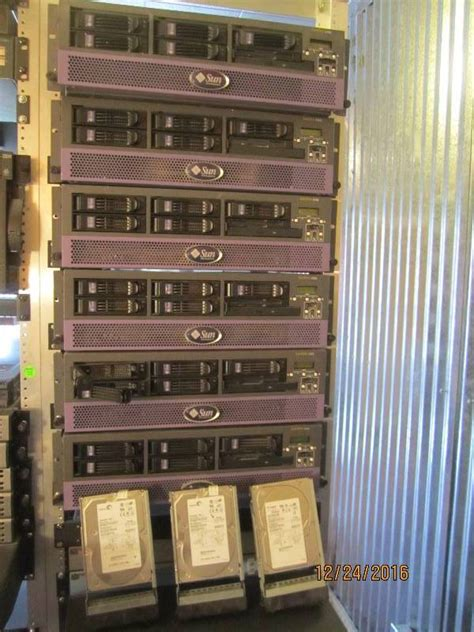 Used Rack Servers For Sale by Professional Computer Servers Backup Power Tower Rack In