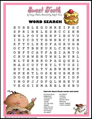 word pie books mazes searches childrens book author margie palatini