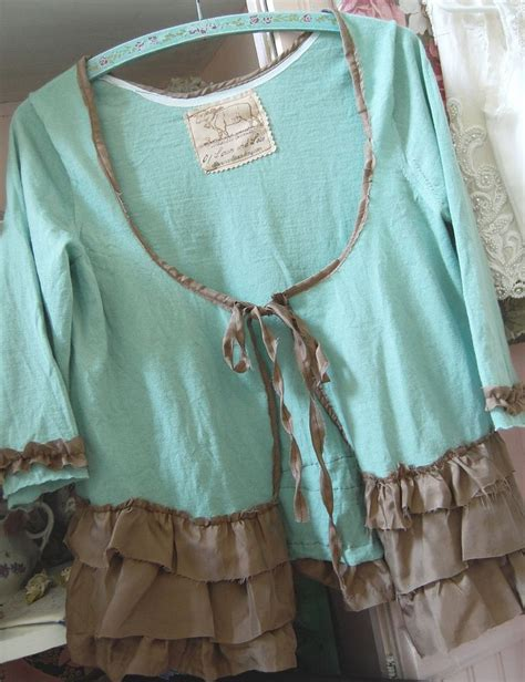 1000 Images About Sewing Refashion T Shirts Shabby Chic Pajamas