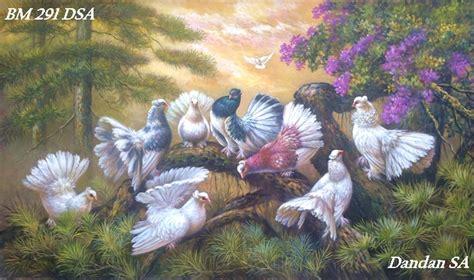 wallpaper lukisan bagus art paintings by dandan sa blog lukisan bagus indah