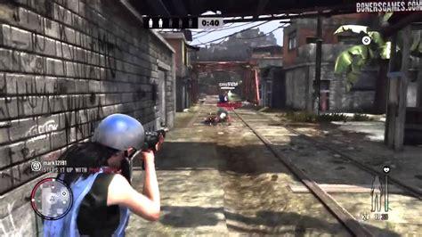 Max Payne 3 Ps3 max payne 3 ps3 mp my war