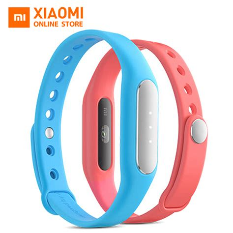 Xiaomi Mi Band 1s Pulse With Rate Monitor 2 original xiaomi mi band 1s pulse miband fitness tracker rate monitor smart band bluetooth