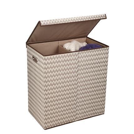 Household Essentials Collapsible Laundry Sorter With Lid Laundry Sorter With Lid