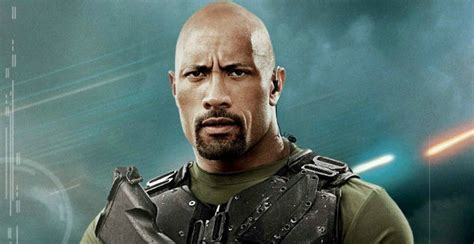aktor film gi joe gi joe dwayne johnson too busy to shoot the third movie