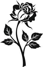 imagenes de rosas trival dibujos tribales de flores buscar con google arte