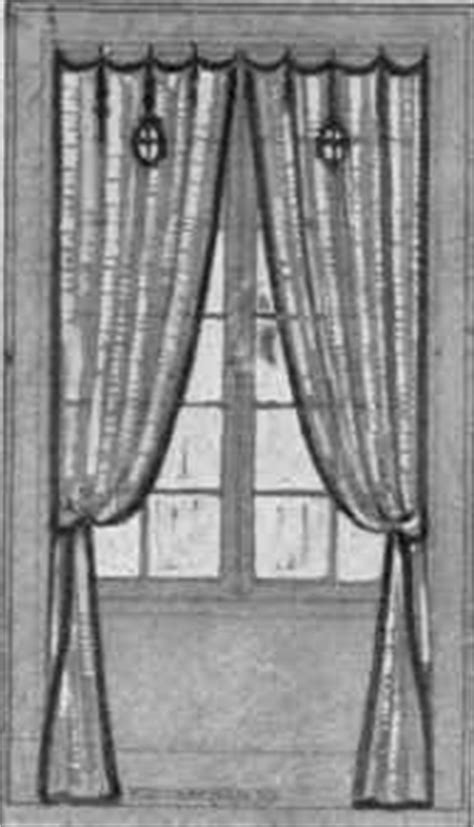 open curtains drawing draperies for bungalows continued