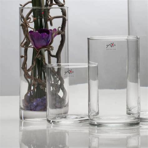 Hohe Glasvase Dekorieren by Hohe Glasvase Dekorieren Ideen Dene