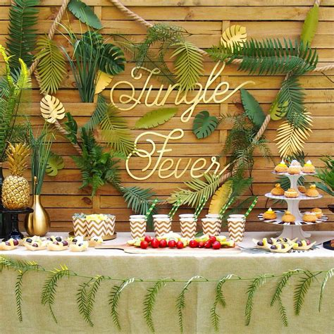 jungle caramelle carnet d inspiration
