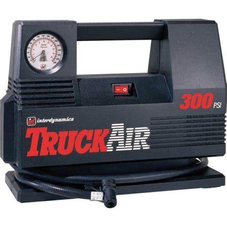 interdynamics hd300 12v 300 psi truck air compressor walmart