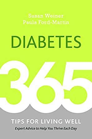7 Tips On Well by Diabetes 365 Tips For Living Well Kindle Edition By