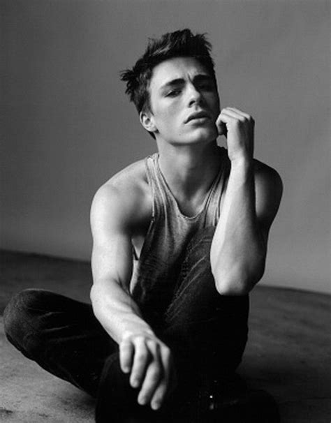 All about Teen Wolf: Colton Haynes