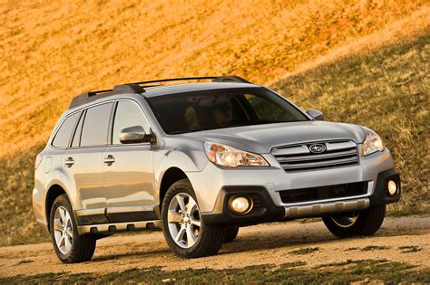 Subaru Outback 2014 by 2014 Subaru Outback Reviews And Rating Motor Trend