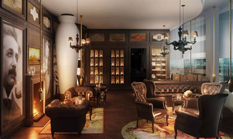 6 of the most luxurious cigar lounges in the world cigars discussion forum quot the water
