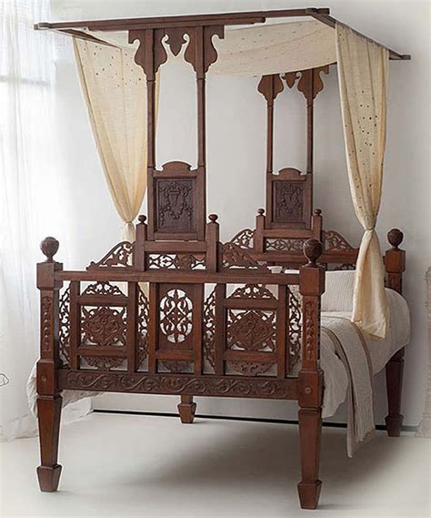 exotic beds exotic indian beds bedroom furniture natural bed company