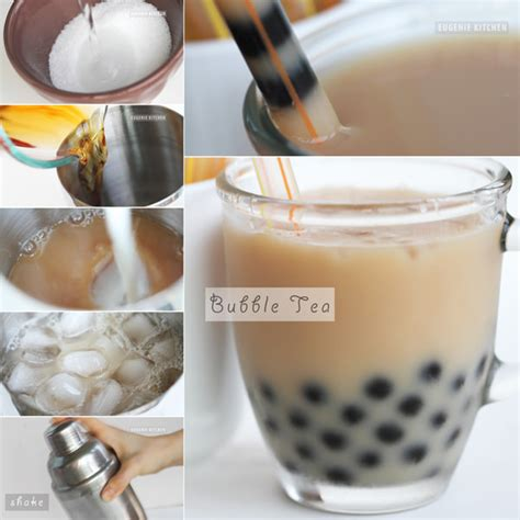 milk tea boba recipes dishmaps