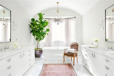 rugs in bathrooms 15 artistic rugs in your bathroom home design