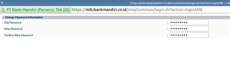format bisnis plan bank mandiri login mandiri internet bisnis untuk pertamakali