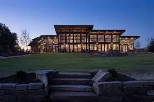 Contemporary Ranch by Contemporary Ranch House Kibler Amp Kirch