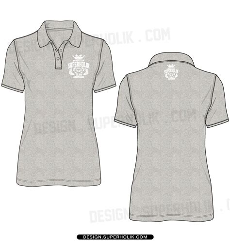design a polo shirt template 11 polo shirt vector template images polo shirt design