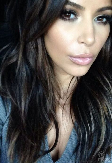 kim kardashians new hair color will make you do a double take new hair colors new hair and kim kardashian on pinterest