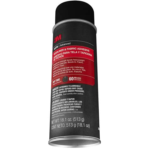 Auto Upholstery Adhesive by Do Not Use 3m 77 For Headliner Adhesive Ih8mud Forum