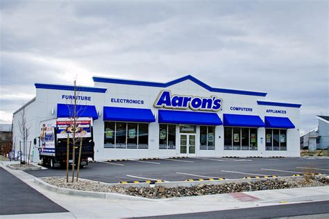 aaron rents office furniture rent to own furniture store aarons
