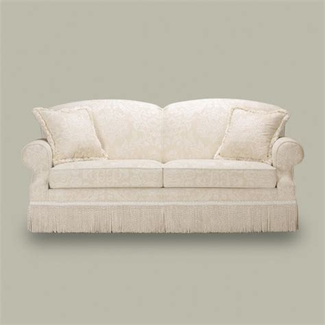 houzz couches montgomery sofa traditional sofas by ethan allen
