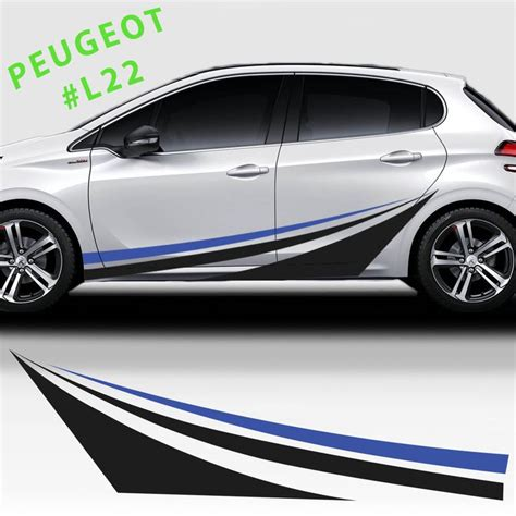Auto Decals Racing Stripes 26 best car side racing stripes decals stickers images on