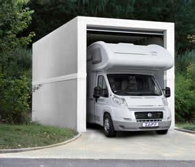 garage kaufen preis gro 223 raumgarage f 252 r wohnmobil und transporter garagen welt