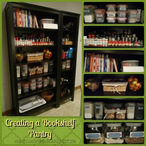 17 best images about food storage shelving on