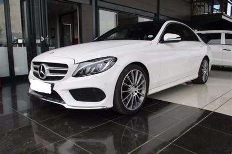 mercedes amg c250 2016 mercedes c250 amg line cars for sale in gauteng