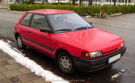 mazda car old model mazda 323 related images start 150 weili automotive network