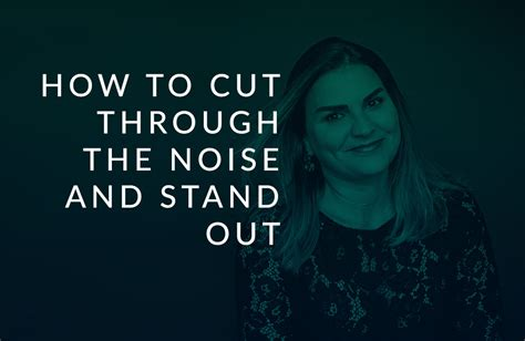 Cut Out The Noise With The Comply Noise Reduction Earbuds From Sharper Image how to cut through the noise and stand out personal