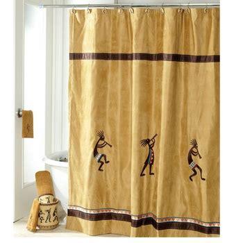 shower curtain and accessories kokopelli shower curtain and bath accessories
