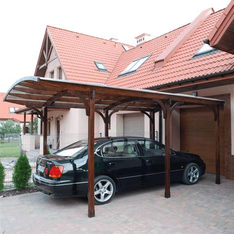 Single Carport by Jagram Tunbridge Single Carport