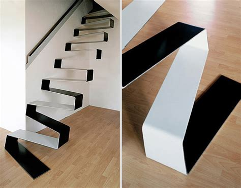 moderne zäune metall 25 unique and creative staircase designs bored panda