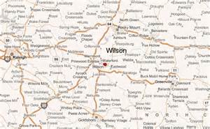 wilson location guide