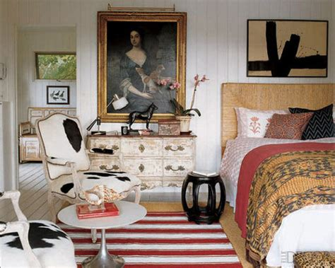 how to decorate an exquisite eclectic bedroom decor advisor random stuff bring it all together in an eclectic