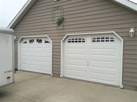 Ideal 9 X 7 Garage Door Installation Bryan Ohio Ideal Garage Doors