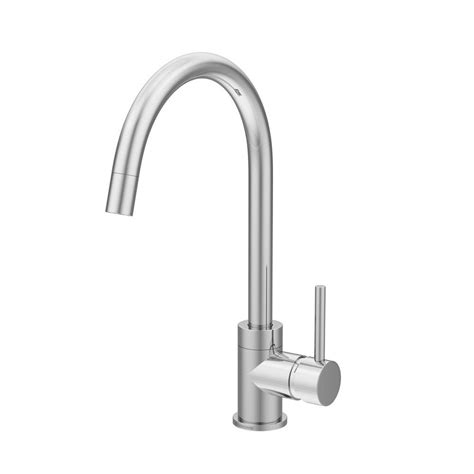 symmons dia single handle pull sprayer kitchen faucet