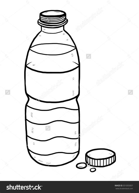 black and white chagne bottle clipart plastic bottle clip art black and white www pixshark com