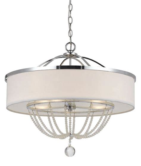 white drum light fixture white drum light fixture light fixtures design ideas
