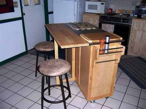 Movable Kitchen Islands Kitchen Island Design Ideas With Seating Smart Tables