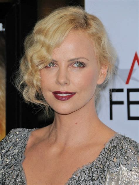 Charlize Theron Hairstyles by Top 25 Best Charlize Theron Hairstyles