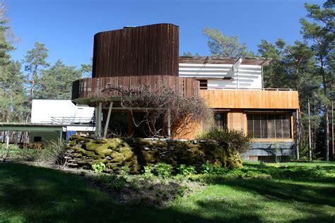 Architectural L by Villa Mairea Alvar Aalto Ideasgn