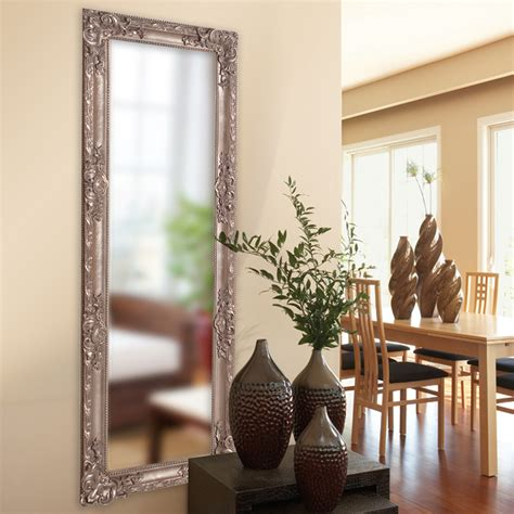 belham living carlos full length wall mirror