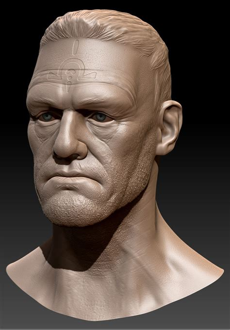 zbrush layers tutorial working with layers in zbrush by gavin goulden zbrush